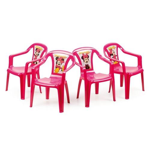 műanyag szék kis asztal gyereknek